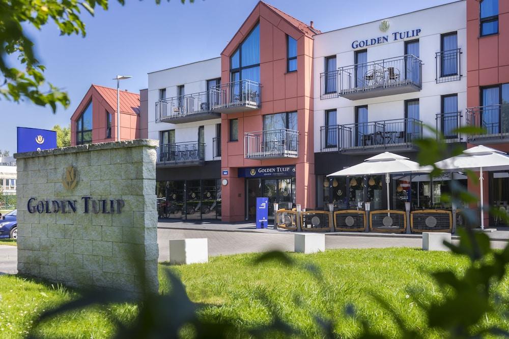 Golden Tulip Gdańsk Residence