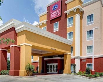 Comfort Suites in Denham Springs, Louisiana