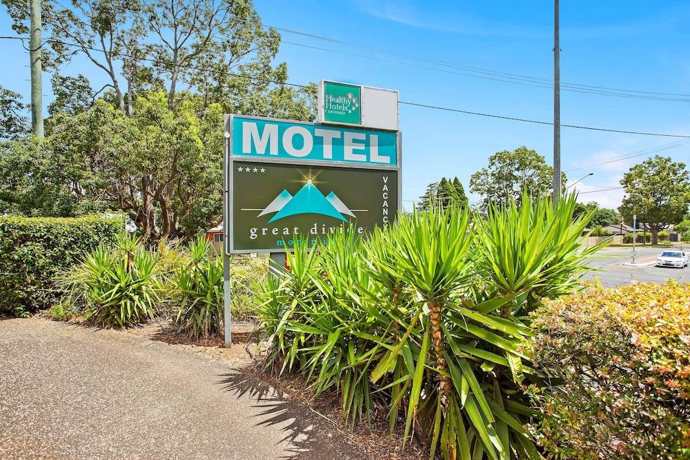 Great Divide Motor Inn