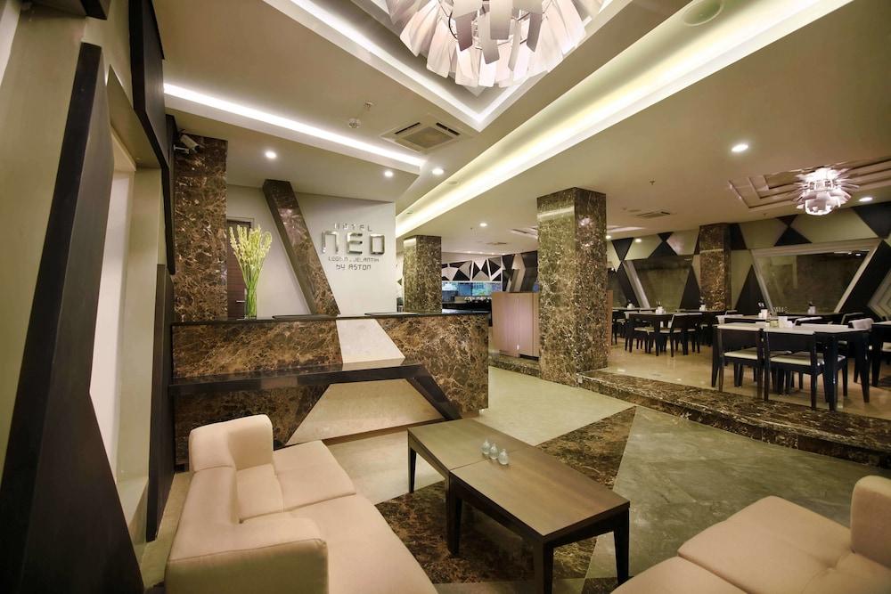 Hotel Neo - Kuta,Jelantik