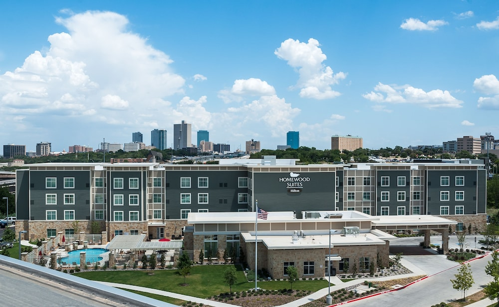 Homewood Suites by Hilton Fort Worth - Medical Center, TX