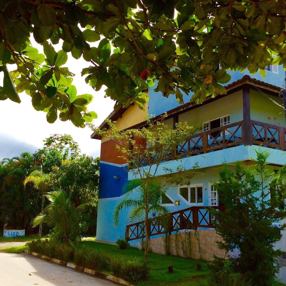 Hotel Pousada Massaguaçu