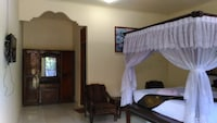 Standard Double Room, 1 King Bed, Garden View, Courtyard Area