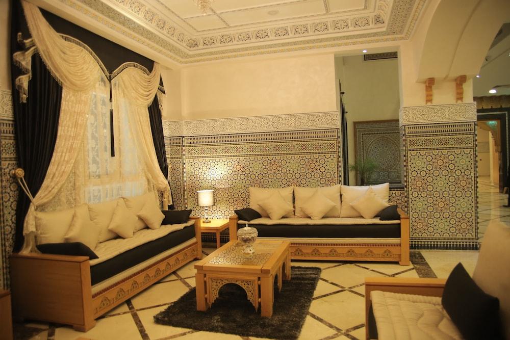 Hôtel La Paloma