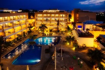 Margarita Real Hotel Boutique & Vacation Club - Aerial View  - #0