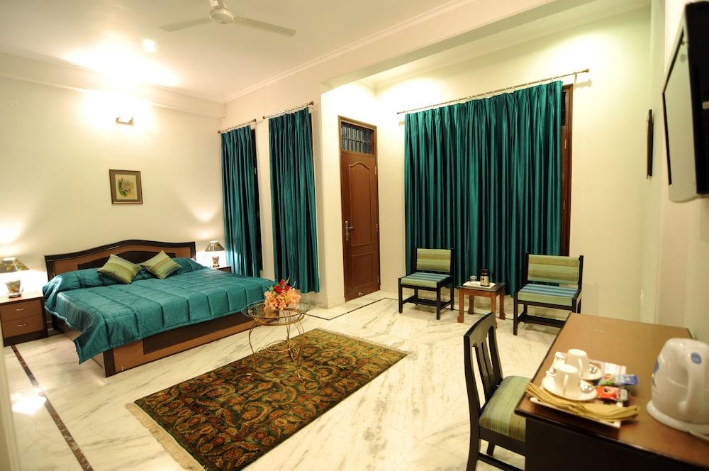 Hotel Gitanjali By Expand