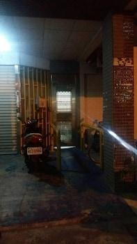 Taichung Fengjia Box 2 - Property Grounds  - #0