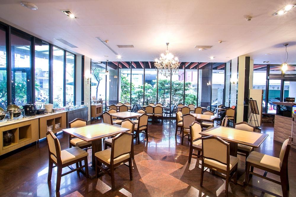 Huang Shin Business Hotel - Shan Ah Branch
