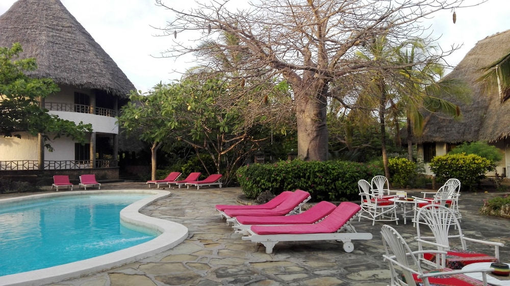 Flamingo Villas Resort