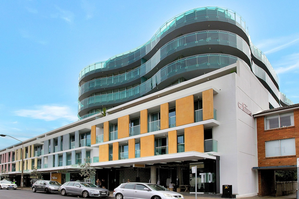 Adina Apartment Hotel Bondi Beach Sydney, Sydney 𝐇𝐃