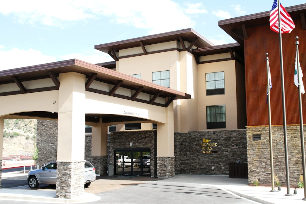 Homewood Suites By Hilton Durango, Co