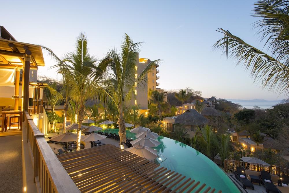 Grand Sirenis Matlali Hills Resort & Spa All inclusive