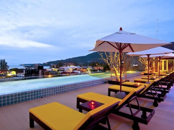 卡瑪拉拉塔納公寓飯店