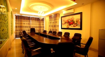 Tien Thinh Hotel - Meeting Facility  - #0
