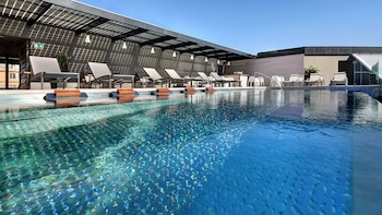 Photo for Olivia Balmes Hotel in Barcelona