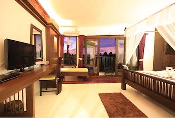 ディー アンダマン ホテル