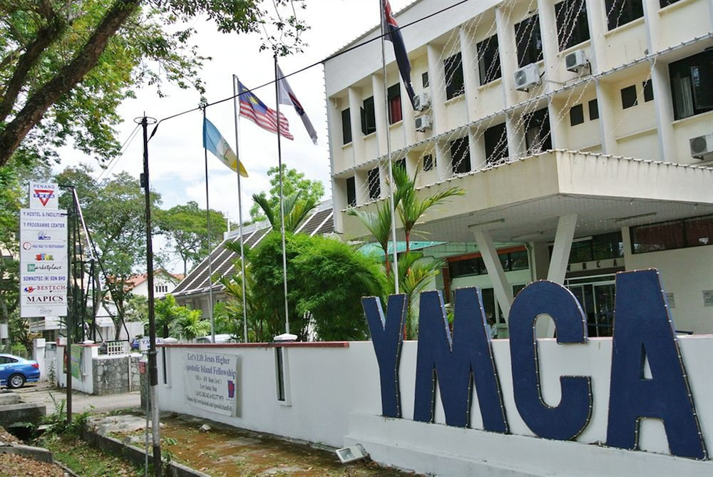 YMCA International Hostel