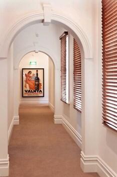 The Ikon Hotel - Hallway  - #0
