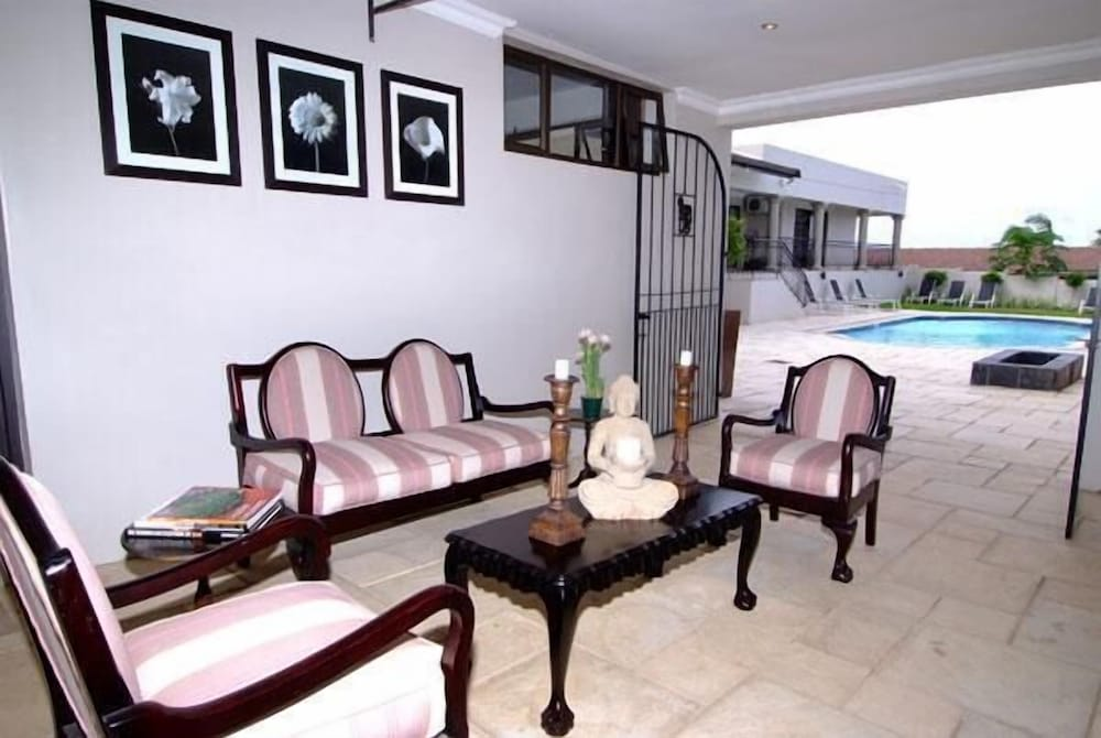 Sanchia Luxury Guesthouse