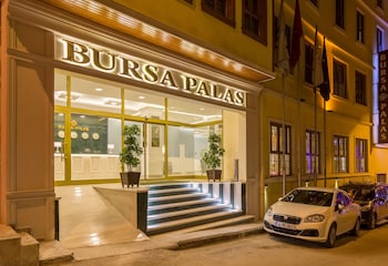 布爾薩帕拉斯飯店