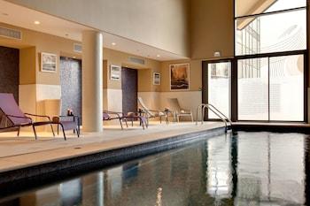 tarifs reservation hotels Renaissance Aix-en-Provence Hotel