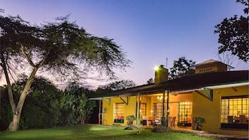 水雉花園旅館