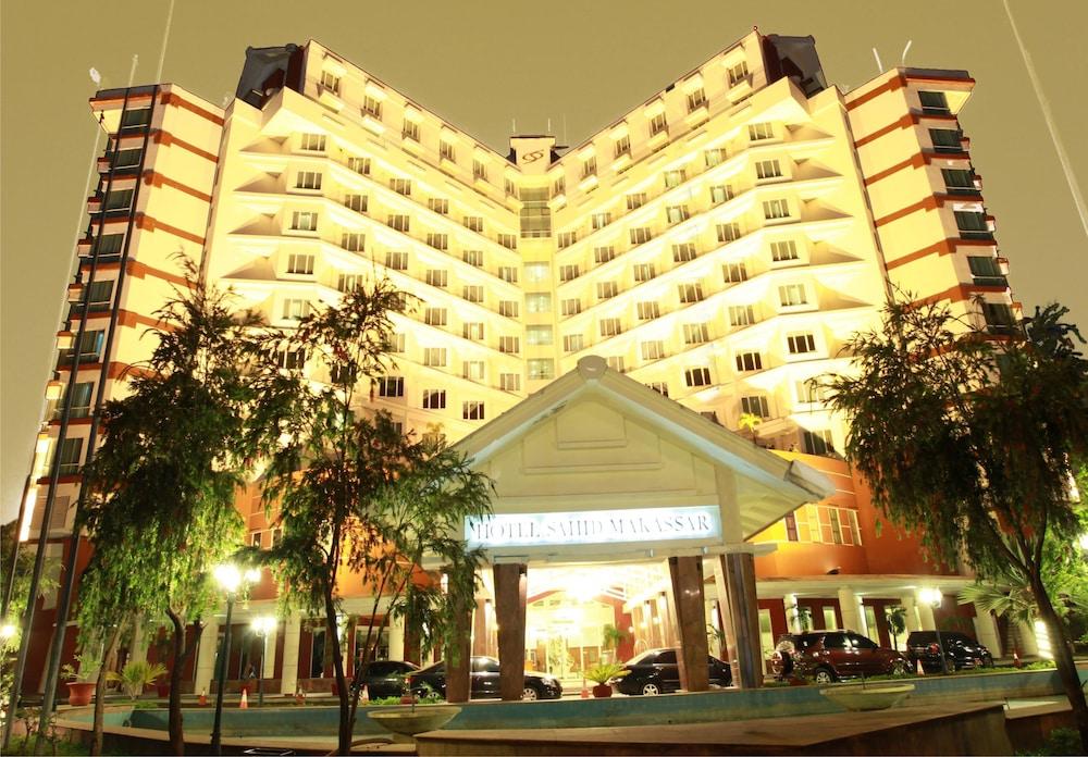 Hotel Sahid Jaya Makassar City Centre