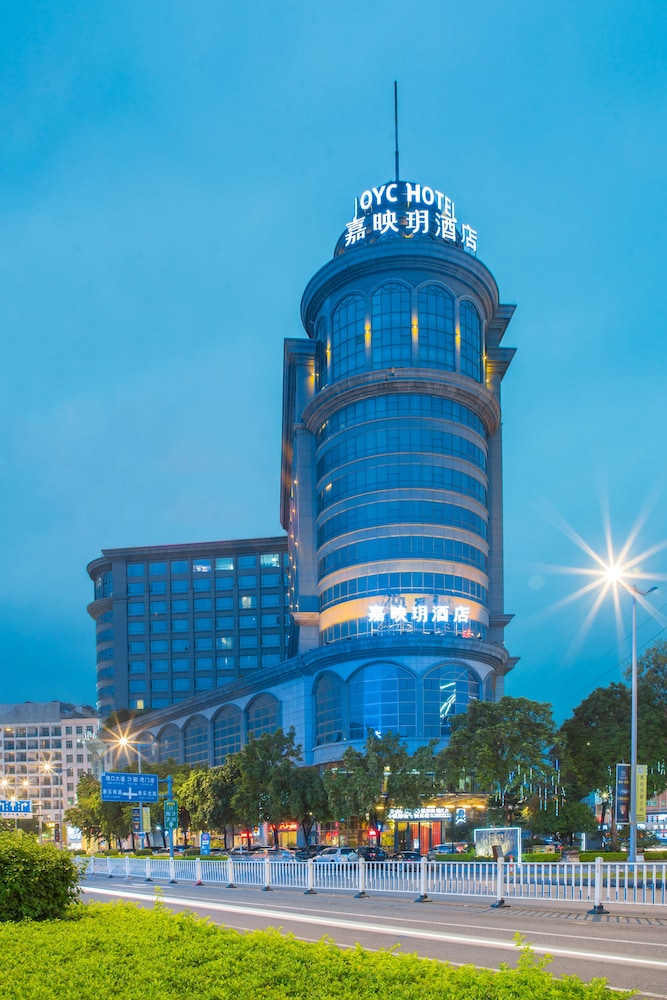 Joyc Hotel