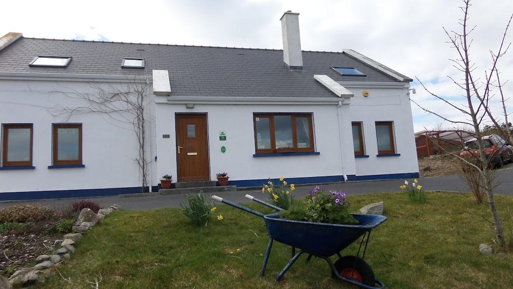 Rossroe Lodge