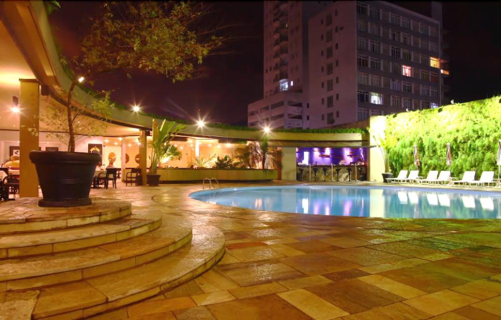 Ferraretto Guarujá Hotel & Spa