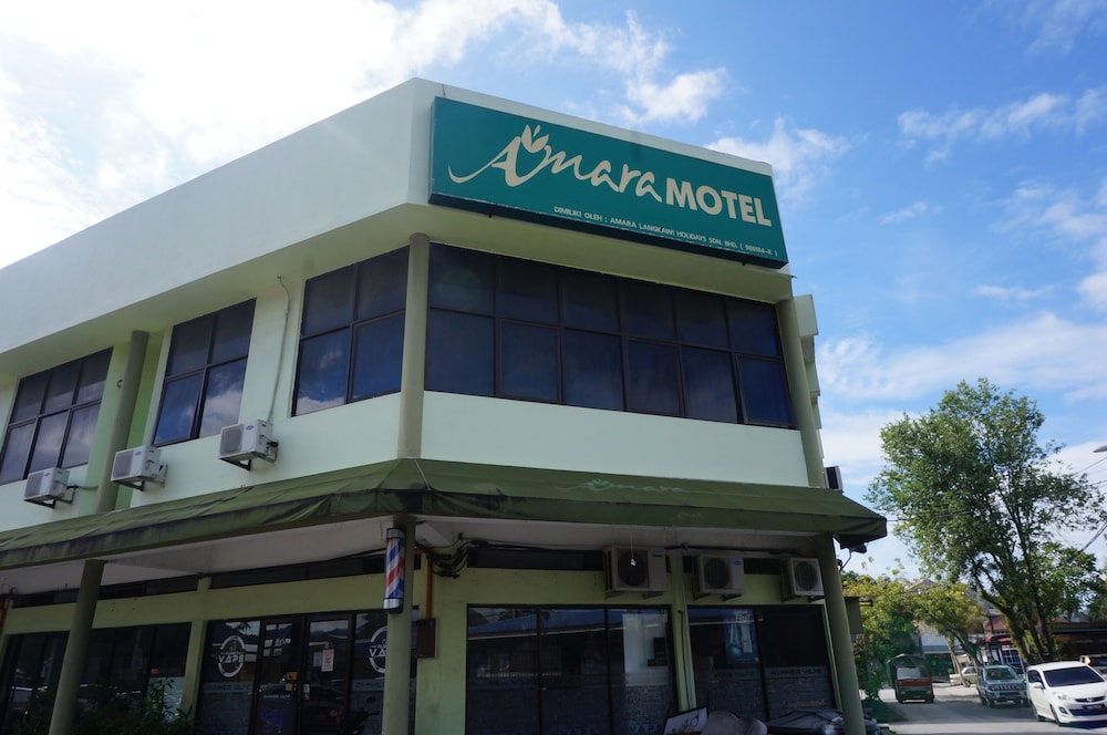 Amara Motel