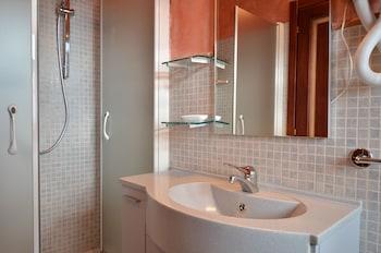 Val delle Vigne - Bathroom  - #0