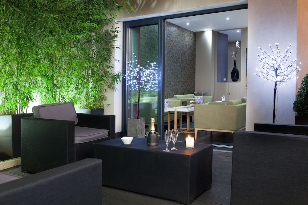 Serotel Suites Opéra - Apartment