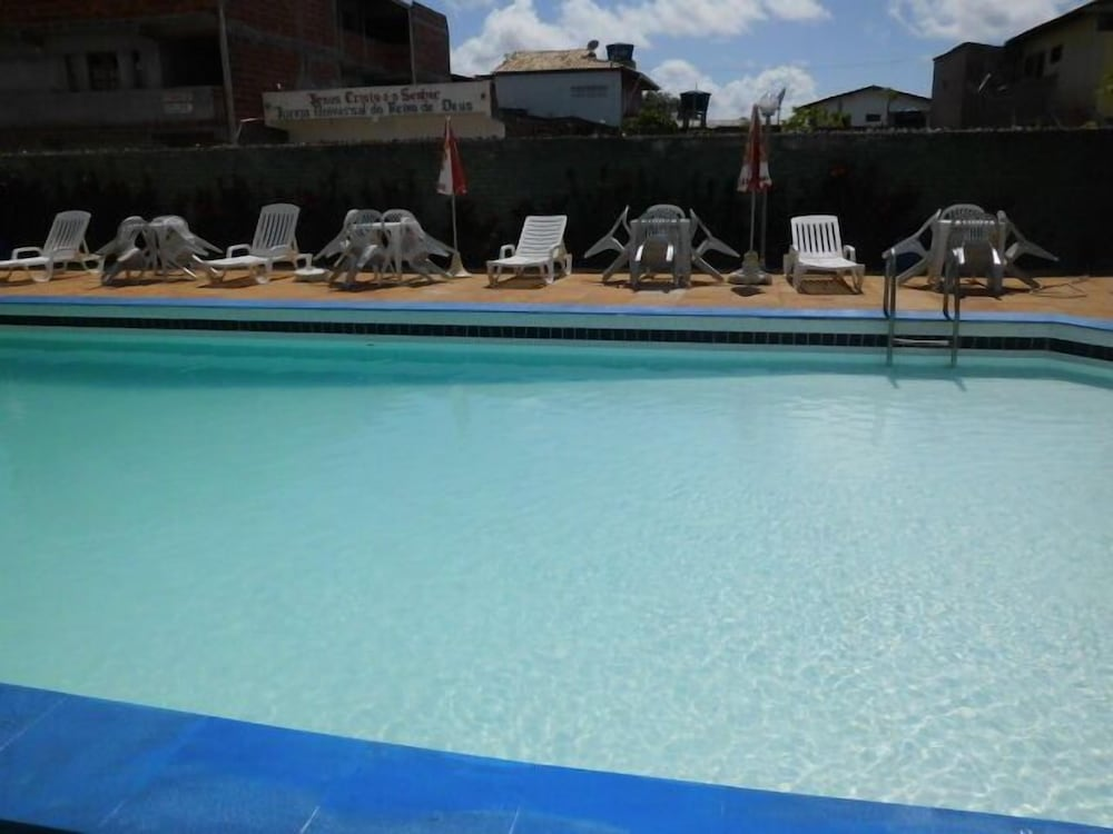 Porto Sauipe Praia Hotel