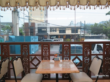 Cebu Northwinds Hotel - Restaurant  - #0