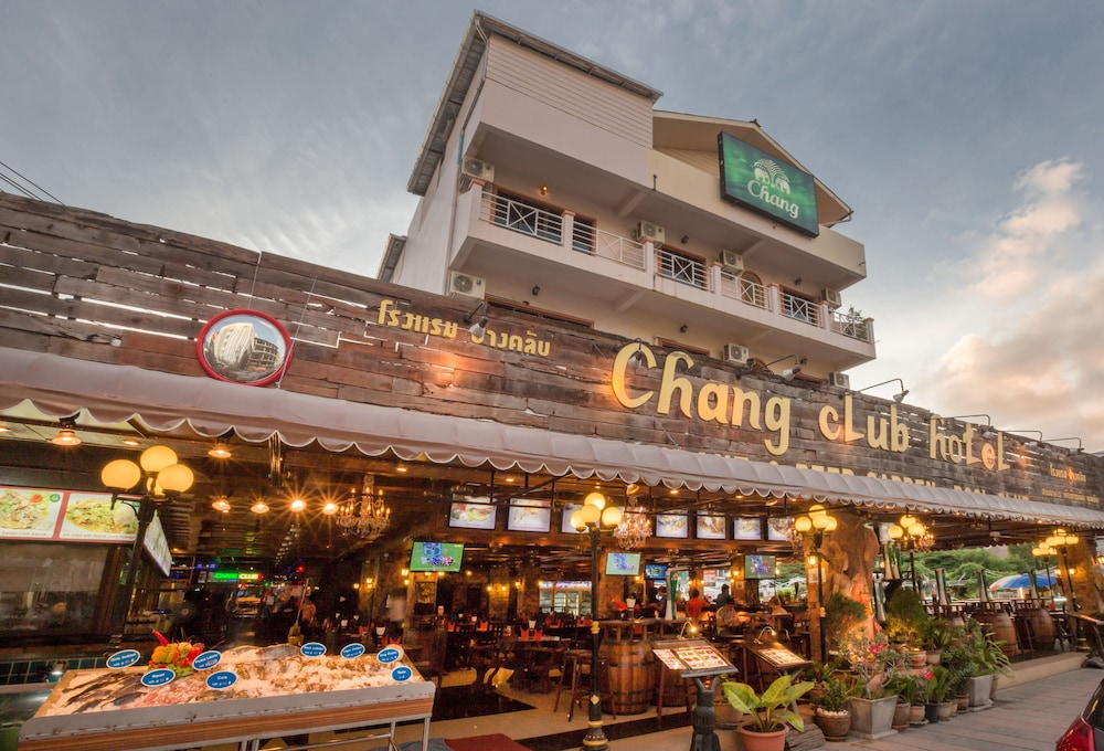 Chang Club