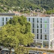 海德堡市中心智選假日飯店