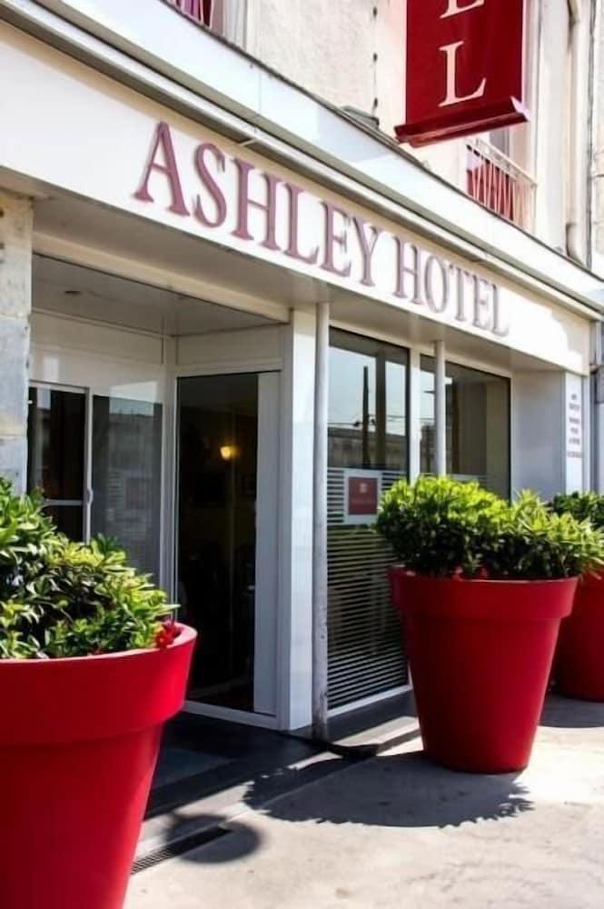 Ashley Hôtel