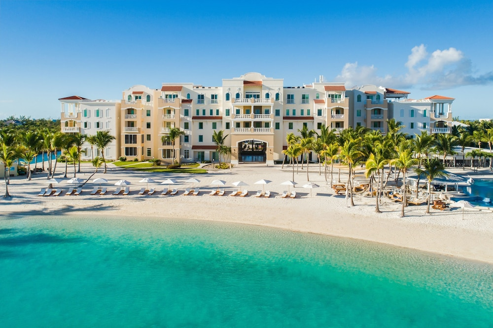 Blue Haven Resort - All-inclusive