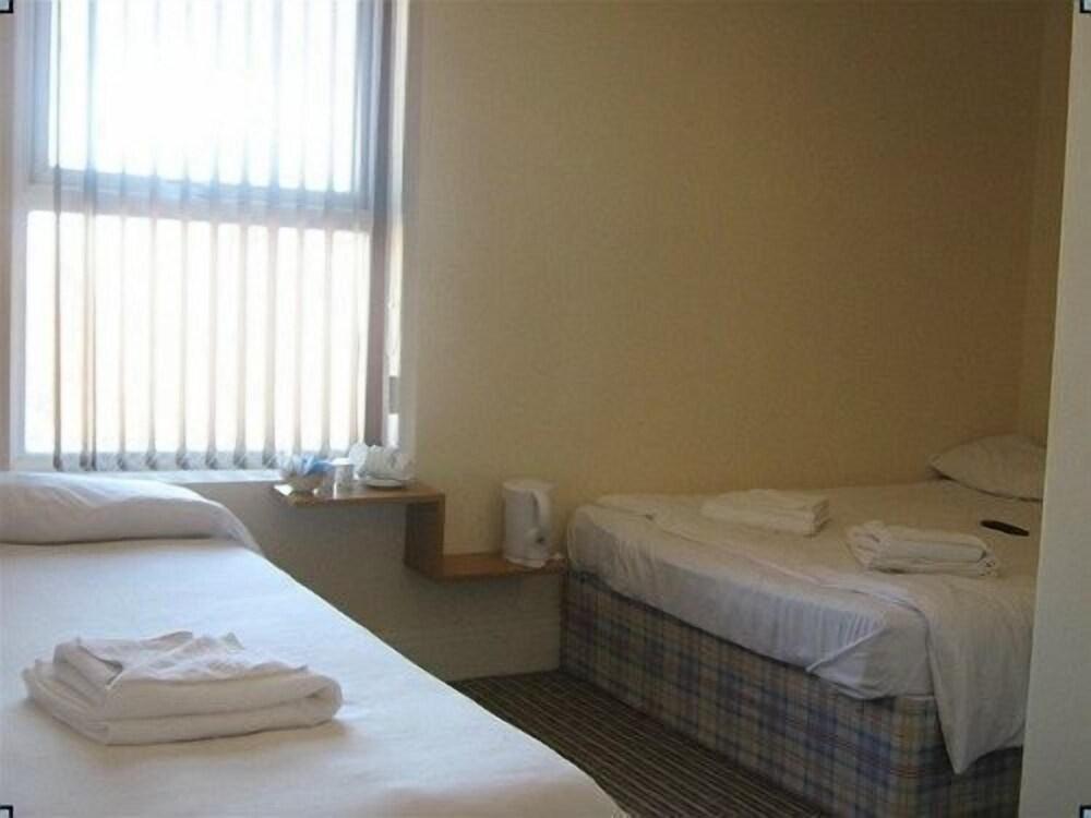 The Sea Princess Hotel