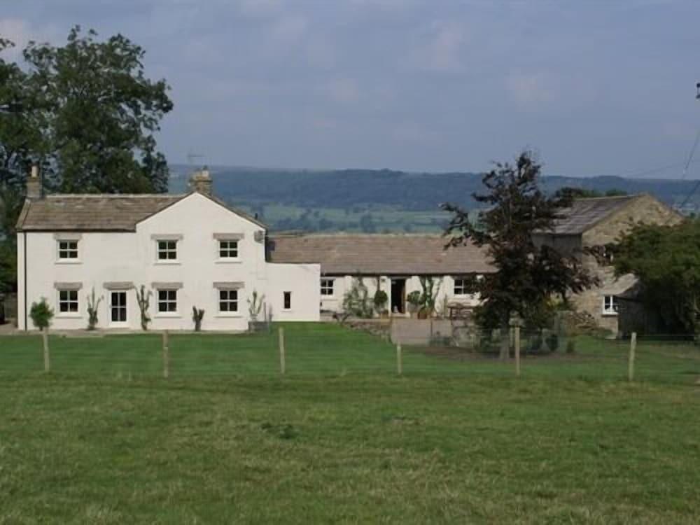 Capple Bank Farm