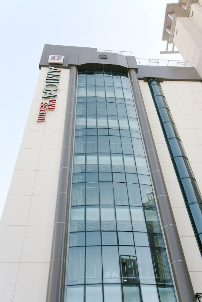 Amiga Inn Seoul
