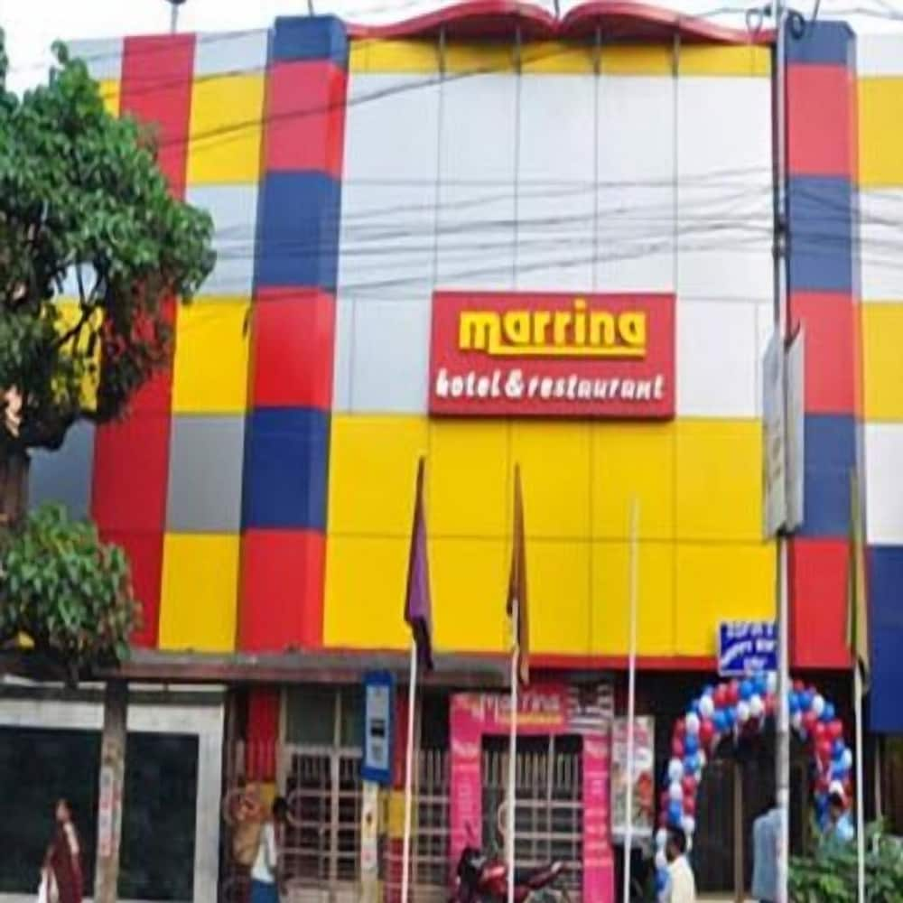 Marrina Hotel
