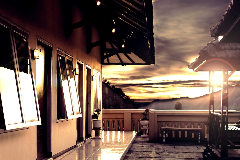Sion View Hotel Bromo