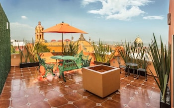Photo for Hotel Templo Mayor in Mexico City
