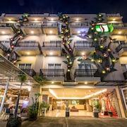 突斯塔飯店