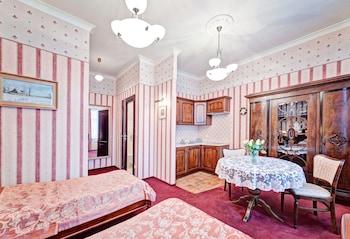 Apartamenty Retro