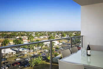 Quest Mackay on Gordon - Balcony View  - #0