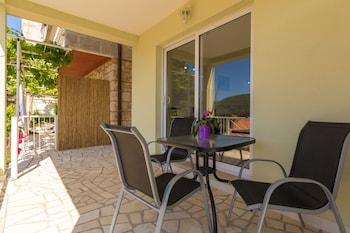 Apartments Mandy - Terrace/Patio  - #0
