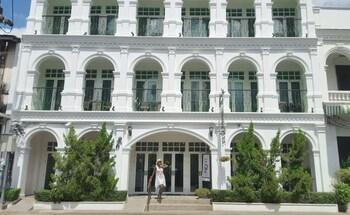 卡薩布蘭卡精品飯店